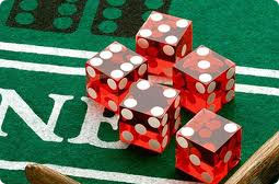 start online casino roll online dice